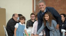 FARC peace deal at risk as conservative Duque wins Colombia presidency