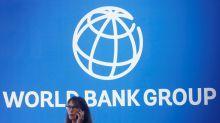 World Bank pandemic bond under pressure as coronavirus spreads