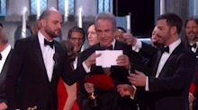 'Moonlight' wins Best Picture at Oscars after shocking 'La La Land' mix-up