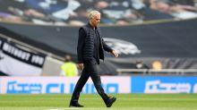 Pierre-Emile Hojbjerg and Joe Hart 'amazing' signings for Spurs – Jose Mourinho