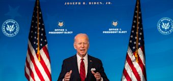 Here's who gets payment under Biden's stimulus plan