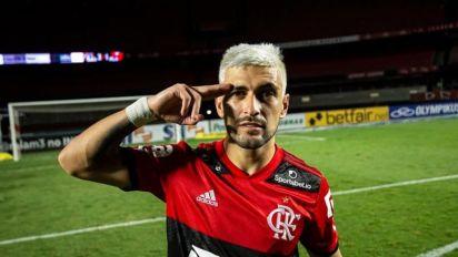 Entenda o imbróglio de Flamengo e Arrascaeta