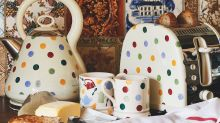 You can now buy the Emma Bridgewater x Russell Hobbs collection