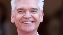 Phillip Schofield wants the Queen at front of queue for coronavirus vaccine