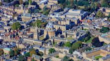 Oxford once again tops list of UK's least affordable places to live