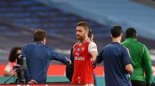 Mustafi verpasst FA-Cup-Finale wieder