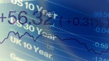Equities Rebound, Bond Yields Rise, Trade Rhetoric Intensifies