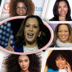 Leading Women of Color on Kamala Harris as Joe Biden's VP Pick: 'I Burst Into Tears' (Exclusive)