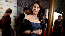 Wonder Woman Lynda Carter joins #MeToo movement while discussing abuse on original TV show