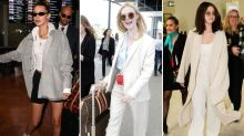 Travel in style this summer with these chic airport outfit ideas
