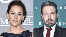 Ben Affleck Visits Ex Jennifer Garner's House After Relapse: 'He Owned His Mistake,' Source Says