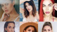 Laura Escanes, Dulceida y otros 'influencers' con retoques estéticos