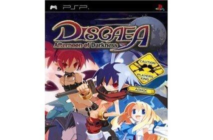 Deal of the Night: Disgaea for $30