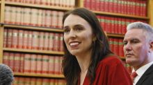 PM-elect to focus on NZ wages, poverty