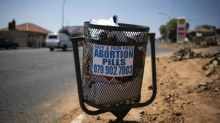 No room for abortions: unwanted pregnancies in virus-hit S.Africa