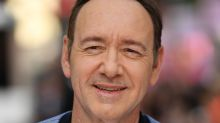 Harry Dreyfuss, Son of Richard Dreyfuss, Alleges Kevin Spacey Groping Incident