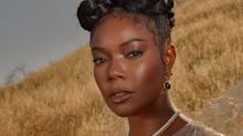 Gabrielle Union Talks 'AGT,' Family Life, and Surviving 2020