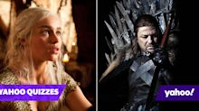 Quiz! How well do you remember 'Game of Thrones' season 1?