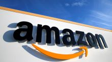 Amazon spends company record on U.S. lobbying in 2018 - filing
