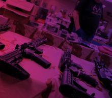 Virginia lawmakers reject assault weapons ban