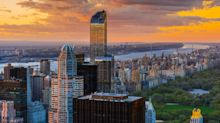 Michael Dell Paid Record-Breaking Price For Manhattan's One57 Penthouse
