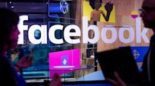 Facebook sold adverts targeted to 'Jew Haters'