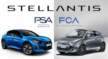 全球第 4 大汽車集團正式成立,旗下多達 14 個汽車品牌!
