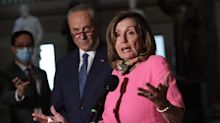 'We have to reach an agreement': Dems, White House open to deal on COVID relief despite Trump's orders