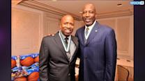 James Worthy On Lakers -- 'It Was Quite The Debacle This Year'