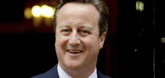 Former UK PM a focus of Greensill probe