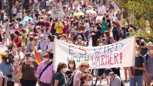 Fridays for Future streikt wieder
