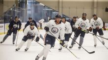 Game on: NHL returns after months-long hiatus due to the COVID-19