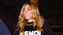 Wendy Williams allegedly relapses on alcohol, rushed to the hospital