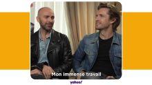 30 jours max - Les dernières volontés de José Garcia, Tarek Boudali et Philippe Lacheau