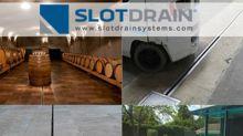 Slot Drain Systems Announces Distribution Agreement with Ferguson