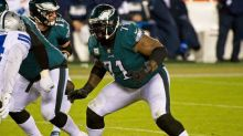 Jason Peters says he's still got something left in the tank