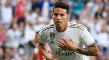 Real Madrid Pasti Jual James Rodriguez, Beri Diskon 50 Persen untuk Klub Peminat