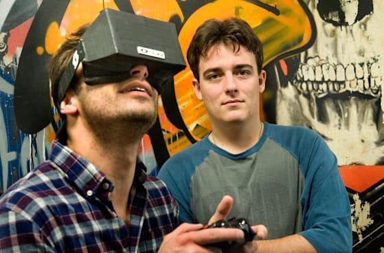 Oculus VR and Palmer Luckey being sued by CTO's former employer (update)