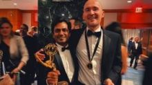 Nawazuddin's 'McMafia' Wins Int'l Emmy; No Luck for 'Sacred Games'
