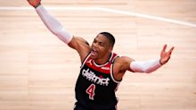 Russell Westbrook is a legend, appreciate his triple-doubles or not