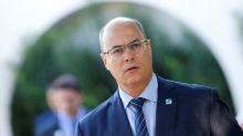 STJ afasta Witzel por 180 dias e PF prende acusados de desvios na Saúde no Rio de Janeiro