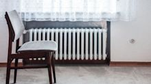 This is when you should put your central heating on