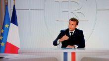 Interview d'Emmanuel Macron : le chef de l'Etat n'a pas convaincu mais le couvre-feu est majoritairement accepté, selon notre sondage