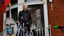 U.S. asked Ecuadorean officials about alleged Assange-Manafort meeting: source