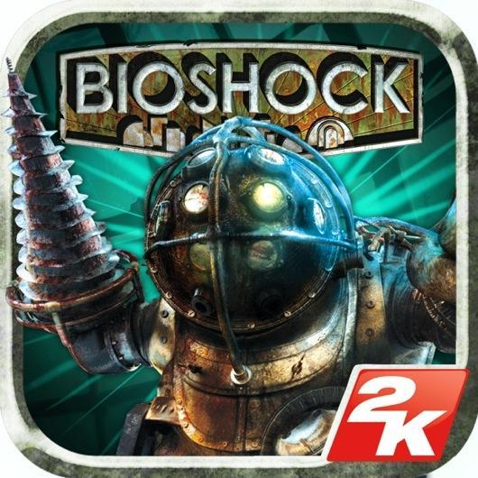 BioShock port syncs Rapture to your iPad and iPhone