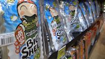 Thai Snack King Cooks Up Seaweed Fortune