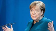 """Coronavirus, giornale tedesco: """"La mafia vuole i soldi dell'Europa"""""""