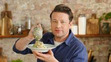 Jamie Olivers Corona-Kochsendung startet in Deutschland