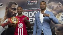 Kell Brook vs Errol Spence Jr: Fight undercard, prediction, preview, TV schedule, odds and fight start time for welterweight title fight