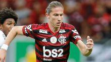 Filipe Luís: Jorge Jesus maior técnico na história do Flamengo, Torrent e mais